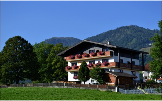 Haus Bergsonne Pension Rohrmoos Schladming Deutsch