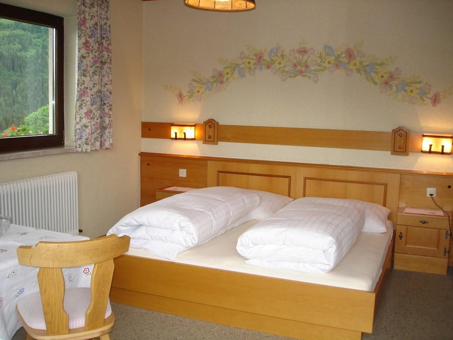 Haus Bergsonne Pension Rohrmoos Schladming Gästezimmer